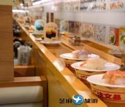 日本河童寿司挑战不可能 全店铺实现无限品尝