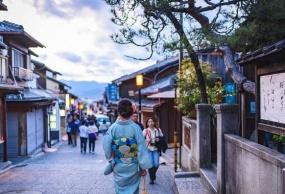 日本京都包车一日游